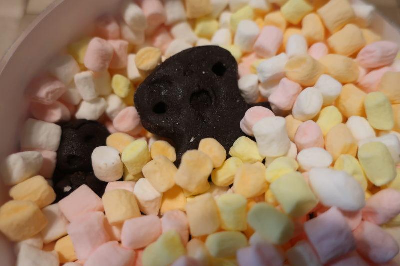 土偶発掘チョコ